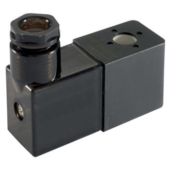 Coil & LED Connector